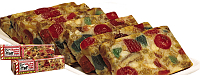 Two - 1 lb Boxes of Fruit Cake